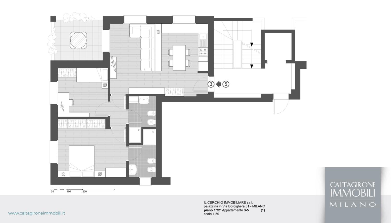 bordighera 31 piantina appartamenti 3 5 piano